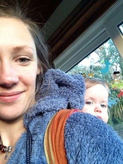 RePicture Motherhood