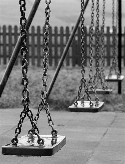 Swings Rain
