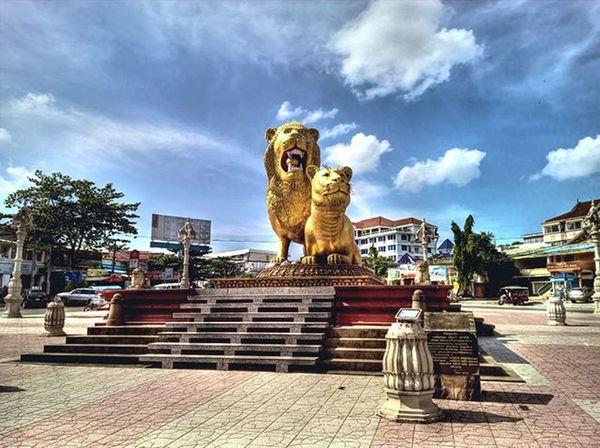 The Lions of Sihanoukville or locally know as Kampong Som here in Cambodia. Lumia930 Mobilephotography WindowsPhonePhotography WeLoveLumia ShotOnMyLumia  Lumiaography Theappwhisperer Makemoments MoreLumiaLove GoodRadShot TheLumians Fhotoroom Lumia PicHitMe EyeEm Eyewm_o MenchFeature Photography Nban NbanFamily Pixelpanda Visitorg Aop_Lab Natgeo Natgeotravel NatGeoYourShot Cambodia PhnomPenh My_Mobile_Photography @fhotoroom_ @thelumians @lumiavoices @pichitme @windowsphonephotography @microsoftwindowsphone @microsoftlumiaphotography @mobile_photography @moment_lens @goodradshot @mobilephotoblog @street_hunters @lumia @pixel_panda_ @eyeem_o @photocrowd @photoadvices @nothingbutanokia @worldphotoorg