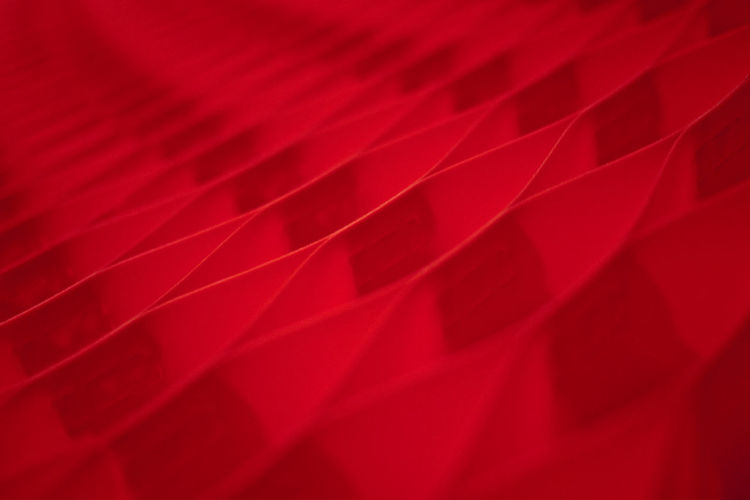 RED PAttern Pattern Red Abstract Close-up No People Textured  Textile Fragility Design My Best Photo
