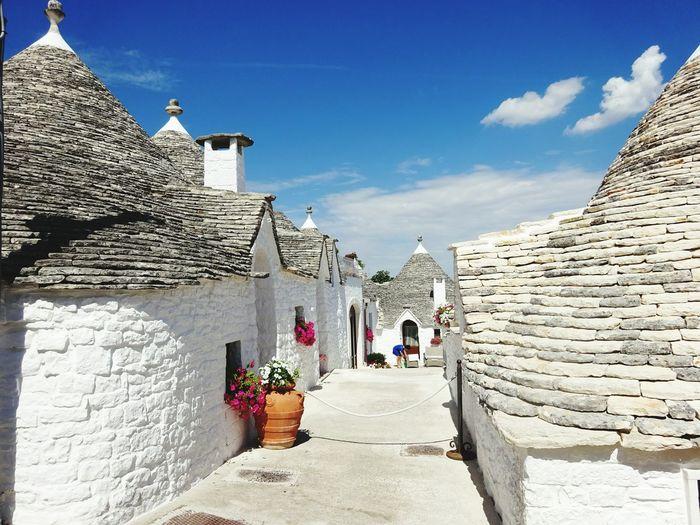 Apúlia Puglia
