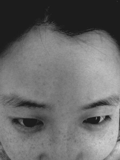 大脸 First Eyeem Photo