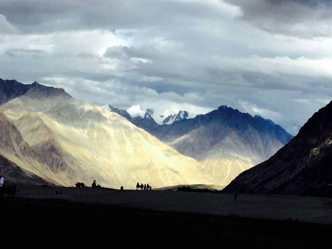 Hundar Valley in Ladakh. EyeEmNewHere