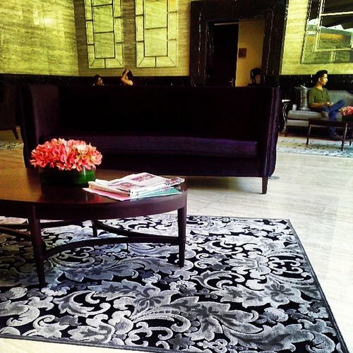 Lounging and waiting Meeting Gramercy Work Lifestylemall tenant