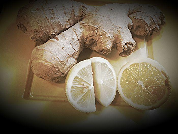 Eat Eat And Eat Ginger Tea Cibo Sano Good Times Good Morning Gingertea