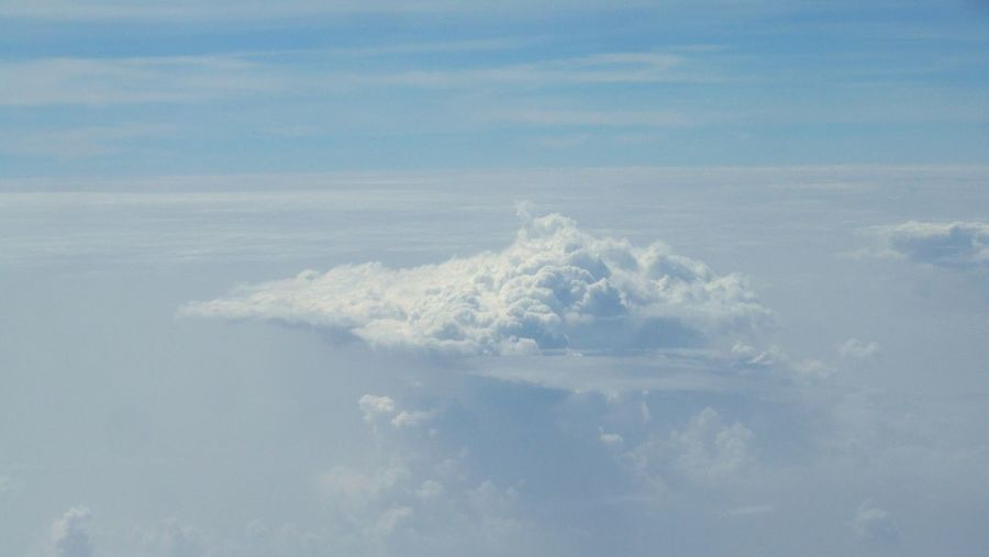 Cloud Nature