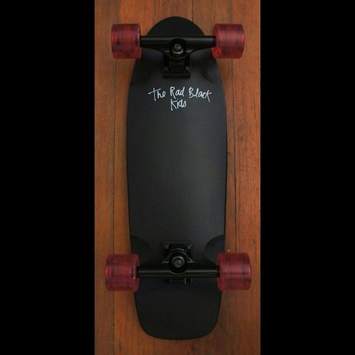 Longboard Longboards BeSpoke Theradblackkids Theogstraight Buyonegetone Designedinla Onsalenow