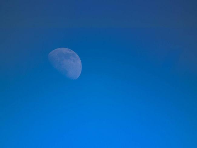 Astronomy Cielo Luna Moon Nature Sardegna Sardinia Sky