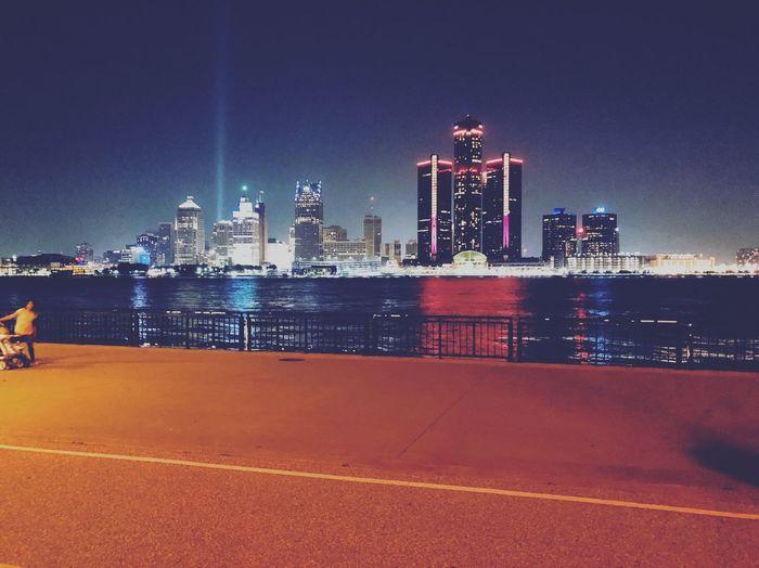 #Detroit First Eyeem Photo