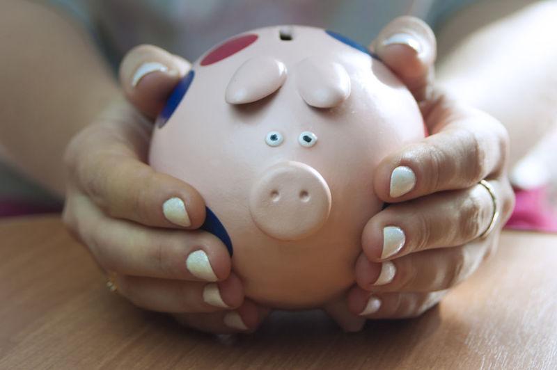 Piggy Bank Budget Coin Box Coins Family Budget Financial Literacy Money Box Capital City Pride 2016 Capital Cities  Finance Money Moneybox Pennies Savings Savings Money
