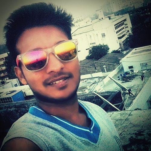 Selfie ✌ Lover .... First Eyeem Photo