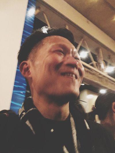 今年最後のライブが終わっちまったぜ〜(≧∇≦) 兎に角楽しい時間だったー MONOEYES Live Music Shinkiba HosomiTakeshi It's Me