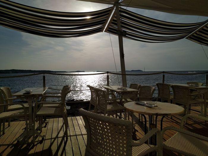 Chair Day Ibiza