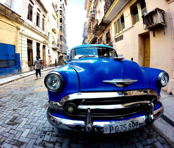 Cuba Cuban