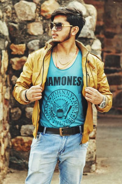 Rahul - Abshine photography Rahul Abshine Abshine_photography Canon Canon1200d Canonphotography Delhi Photography Photographyoftheday Picoftheday Casual Clothing One Person Adult People Standing Portrait One Woman Only Outdoors Day