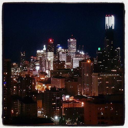 What a View ! Torontophotographer Toronto Tdot  Financialdistrict  TD Bmo RBC ScotiaBank KPMG Skyline City The6 The6ix Trumptower