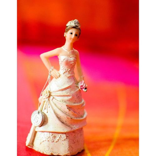 Red Pink Wedding Bride Bridetobe Doll January Happynewyear NewYear Birthdaymonth Nikon Home Bridestyle Dress Beautiful Smile Happy Forever