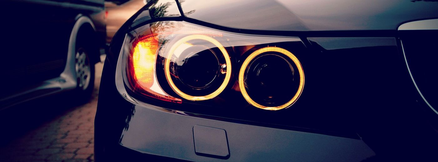 Bmwfan Pécs Bmw 3series Mpower Coverphoto Bmwlovers Angeleyes Perfect