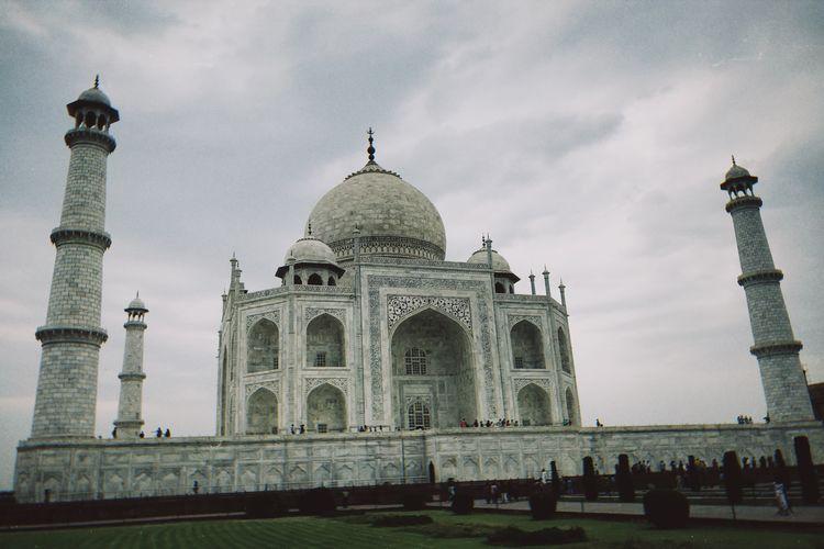 Taj Taj