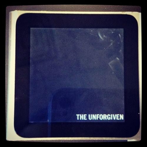 Ipod Metallica Theunforgiven Random music iphone iphone4s instragram