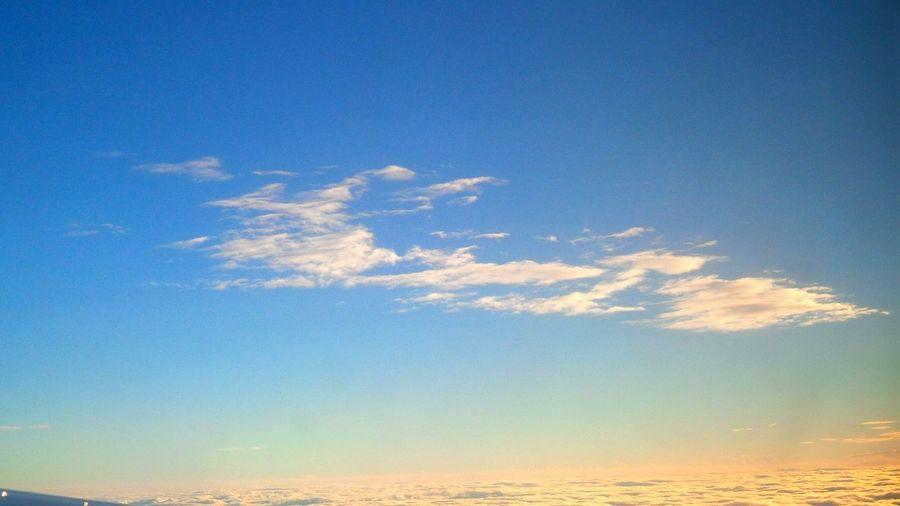 First Eyeem Photo Relaxing Manzara Dediğin  Havanekadardagüzelya Anadolujet Uçmayankalmasın Bulutlar Gökyüzünde Gökyüzü Hüzünlü Matem Var Sanki