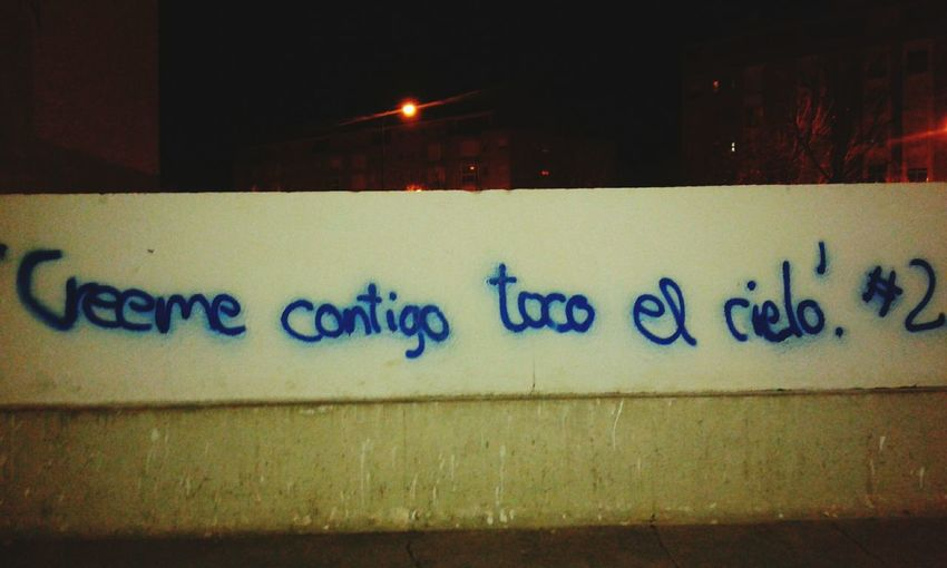 Saying Goodbye Madrid Looking For Alaska  Dem Fontana Argentina Dream