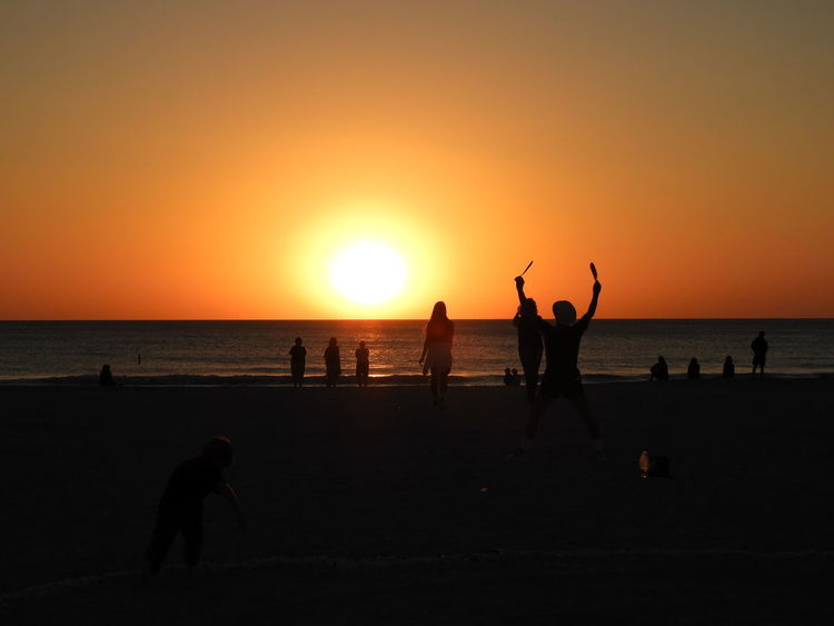 Sunset Beach Horizon Over Water Scenics People Silhouette One Person Silhouette The Week On EyeEem Namaste... Namaste ❤ Yoga Yoga Pose Sunset Yoga Beach Yoga The Week On Eyem The Week Of Eyeem EyeEmNewHere Beach Sunset Ritual Capture Tomorrow Moments Of Happiness