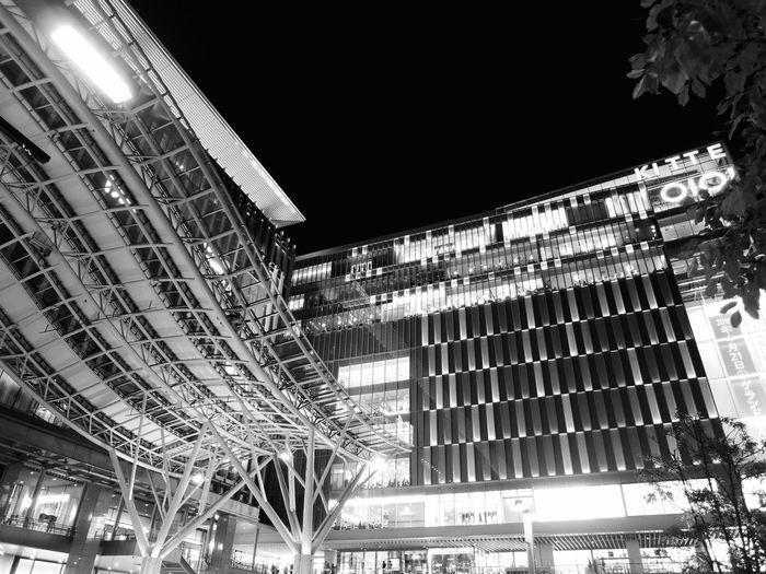 KITTE Hakata Station