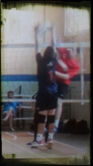 Authentic Moments Volleyball ILoveVoleibol<3 mi mejor gorro, en Villa Gesell argentina. Torneo abierto de gesell. Fmv