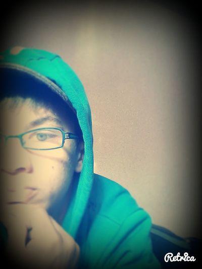 Je m ennuie Hi! First Eyeem Photo