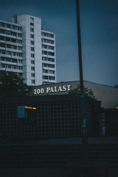 Berlin Moody Monday Streetphotography Urban Urban Skyline Zoo Palast