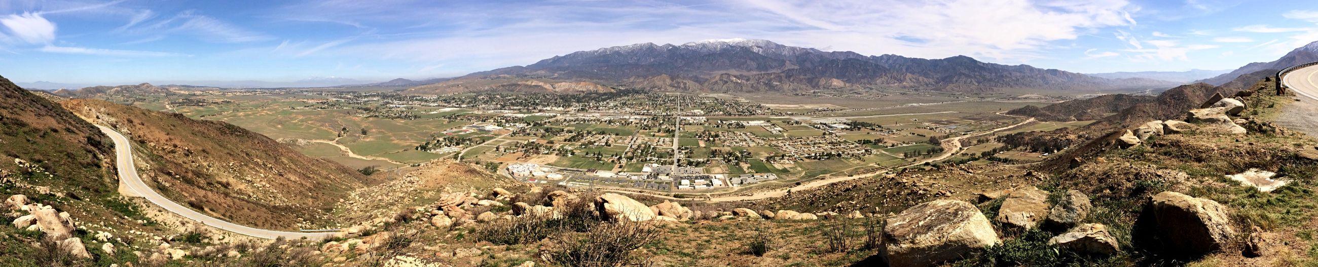 Panoramic Photography Panorama