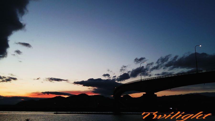 残念(T_T) Twilight Relaxing Fresh Air Enjoying Life Miyazaki Kushima Yuka  Healing Happy 夕凪