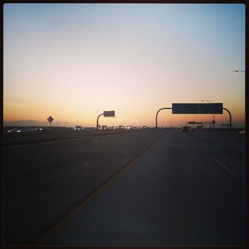 Early morning drives w/ my dad are the best. Calimornings California Driving EarlyMornings sunrise bondingtime safetrip