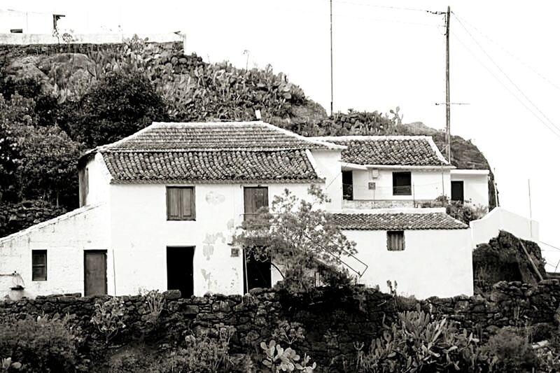 Arquitecture Arquitectura Canaria El Batàn Tenerife Canary Islands Monochrome Black&white Blackandwhite Blackandwhite Photography