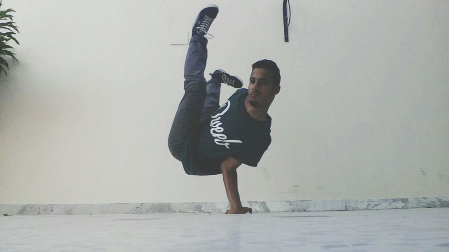 Bein Diffrent Check This Out Bboying