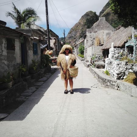 Vakul Sabtang Island Indigenous  Travel People Outdoors Happiness