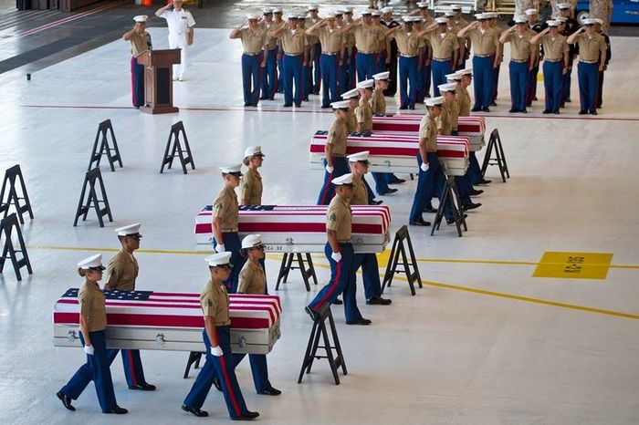How many of you support our fallen soldiers and Marines? USA Us Military USMC U.S Army
