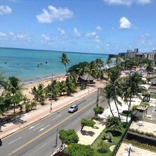 Boa Tarde a Todos!! PontaVerde Macei ó Alagoas Brasil SemFiltro Paraíso DsdpBrasil FaeldiSampa Beach Brazil Beautiful World BeautifulBeach NoFilter