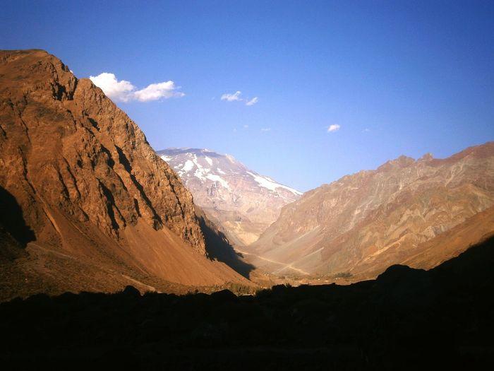 Cordillera De Los Andes San Jose De Maipo Recomiendo Chile Naturaleza Relaxing Moments Enjoying Life Taking Photos Nieve