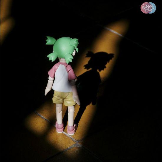 Alone Garagaratoys Yotsuba Yotsubakoiwai Toyphotography Toysphotography Action Figures Toys Btstp_id ToygraphyID