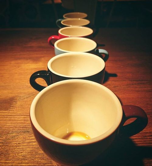 串. Cafe Coffee