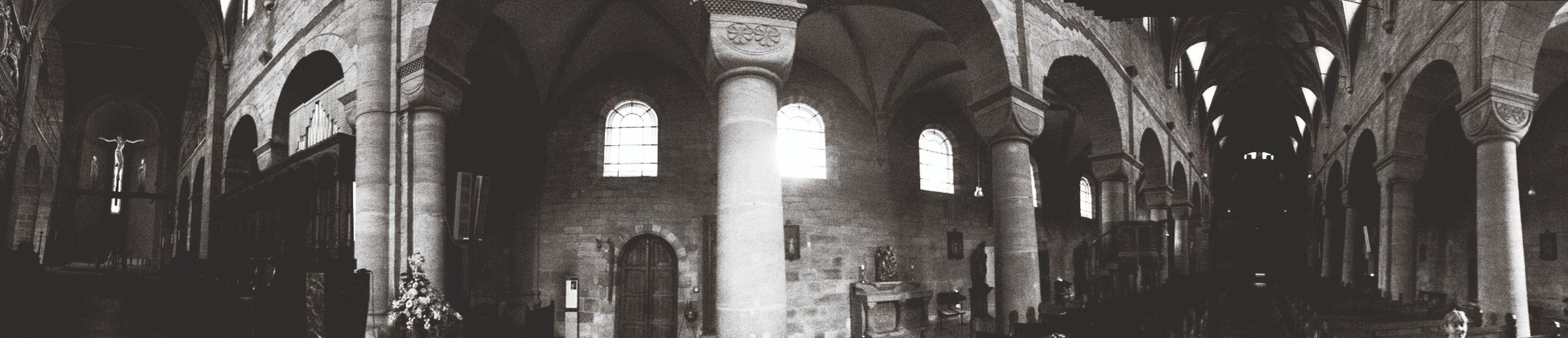 Klášter v Seckau Rakousko Austria Kirche Oesterreich