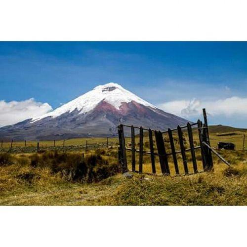 AllYouNeedIsEcuador Ecuador Canon Canonecuador Canon_official Fotografosecuador Cotopaxi Volcán Volcano SierraEcuatoriana Fotografias Bucketlistec