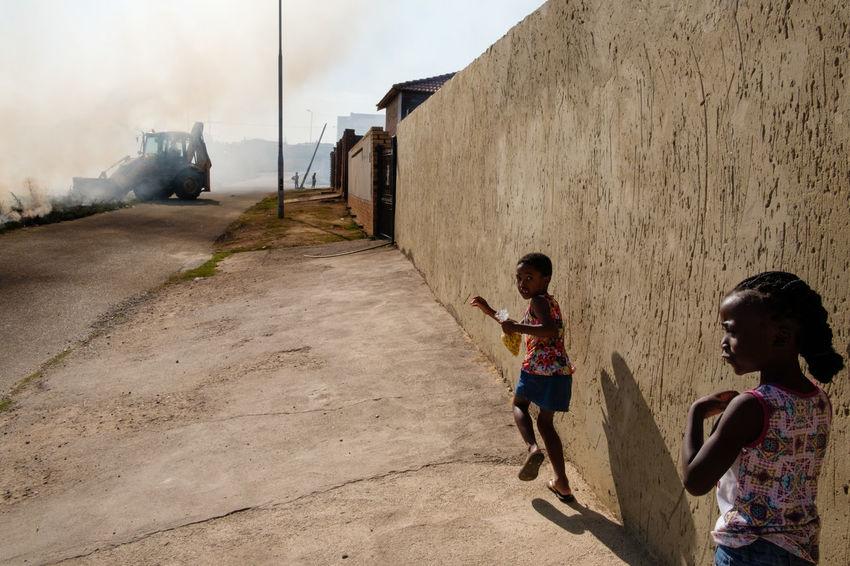 Johannesburg, South Africa The Street Photographer - 2017 EyeEm Awards