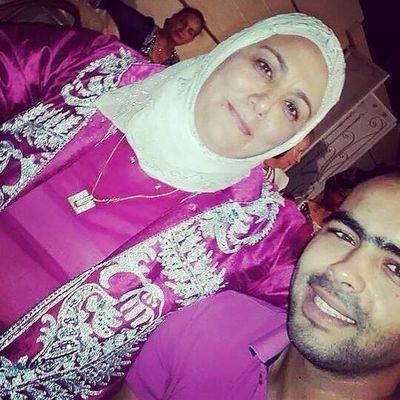 Mama Monta Rabbi I5alikoum Liya
