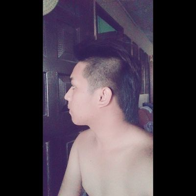 Just had hair cut. Asian  Asiangay Sogay Ppss haircut instadaily