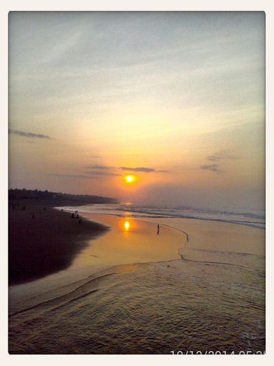 Gombong Pantai Suwuk Karangbolong