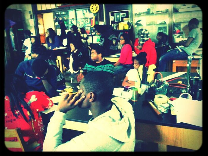 Class of 2013 gc