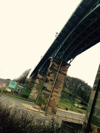 Scarbrough Bridge Under The Bridge New Places Walks Early Walks